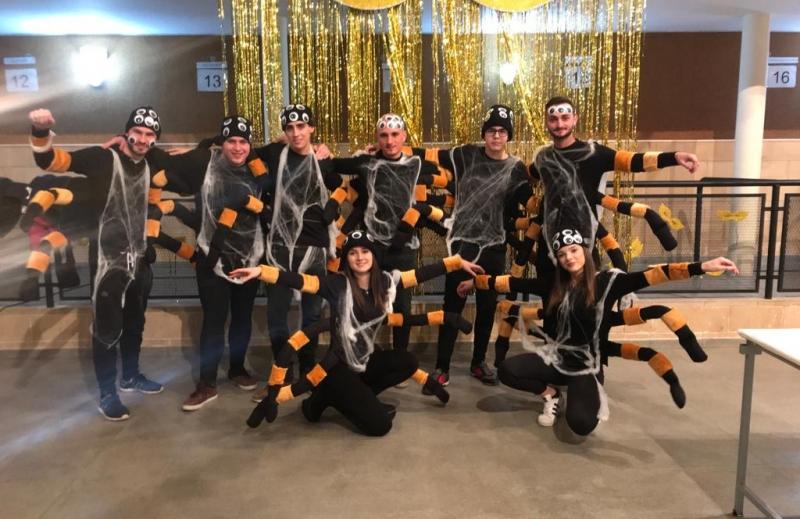 Joves carnaval 19